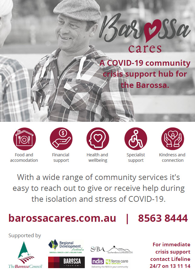 Poster-Barossa-Cares-COVID-19